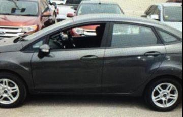 Ford New Fiesta Sedan 1.6 SEL (Aut) (Flex) - Foto #2