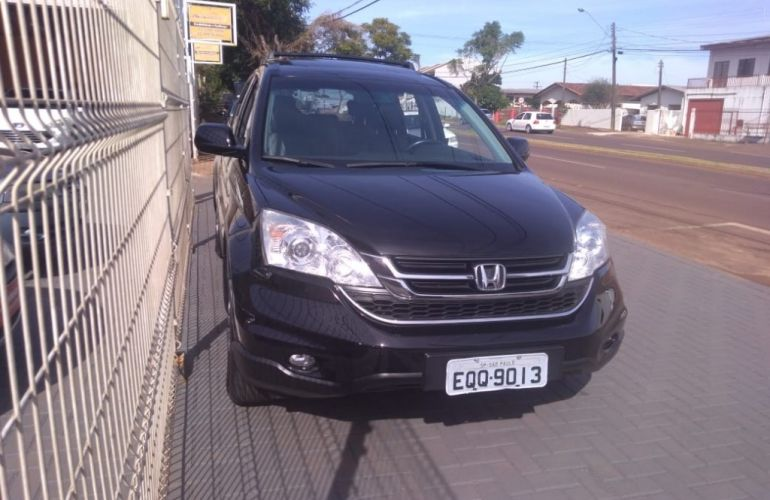 Honda CR-V EXL 2.0 16V (aut) - Foto #1