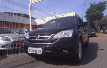 Honda CR-V EXL 2.0 16V (aut) - Foto #3