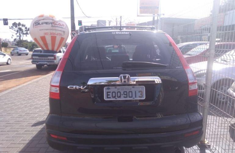 Honda CR-V EXL 2.0 16V (aut) - Foto #9