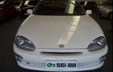 Mazda 3 1.6 Gasolina 108cv