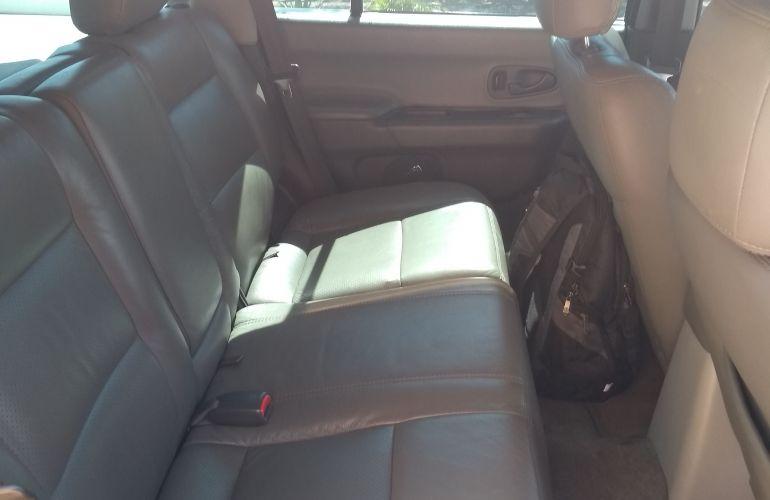 Mitsubishi Pajero Sport HPE 4x4 3.5 V6 (aut) - Foto #6