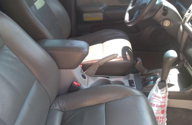 Mitsubishi Pajero Sport HPE 4x4 3.5 V6 (aut) - Foto #7