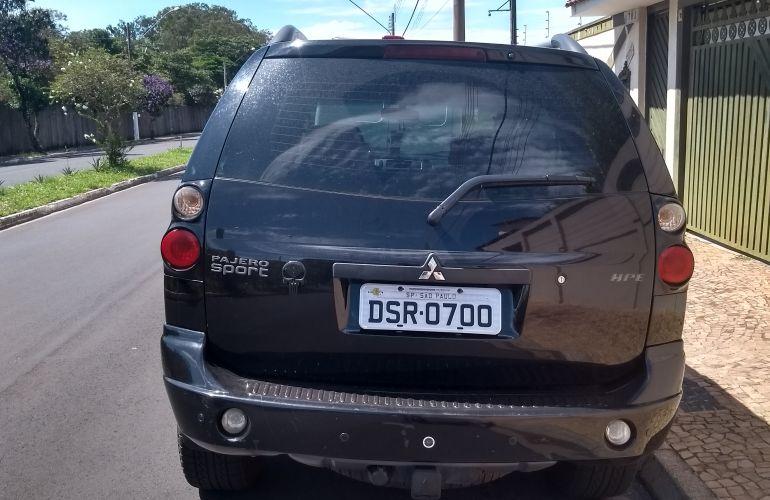 Mitsubishi Pajero Sport HPE 4x4 3.5 V6 (aut) - Foto #10