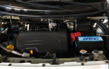 Nissan March S 1.0 16V Flex - Foto #8