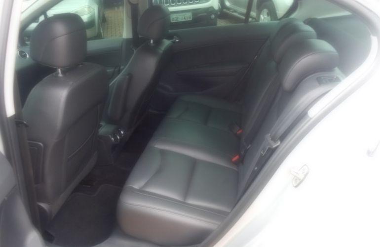 Peugeot 408 Griffe 2.0 16V (aut) (Flex) - Foto #9