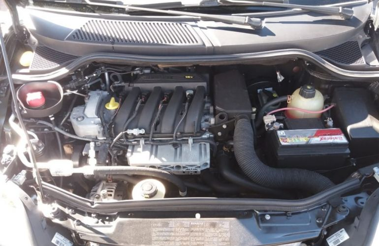 Chevrolet Classic Life 1.0 (Flex) - Foto #8