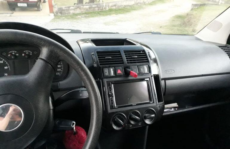 Volkswagen Polo Hatch. 1.6 8V - Foto #9
