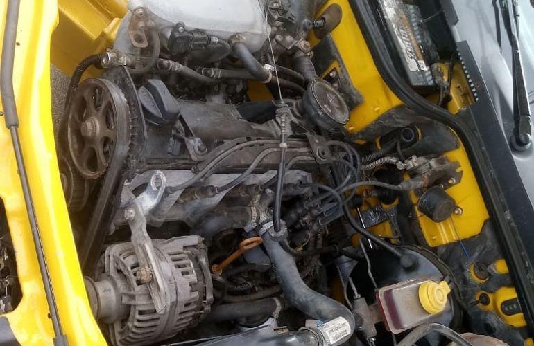 Volkswagen Saveiro 1.6 MI G3 - Foto #4