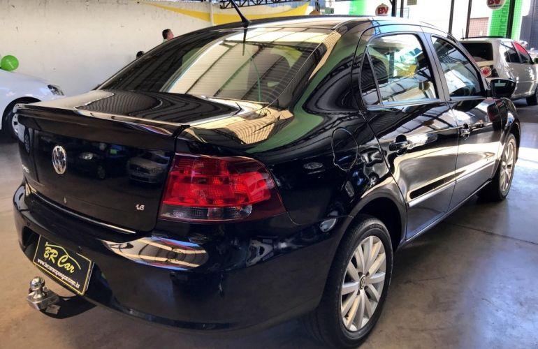 Volkswagen Voyage Comfortline 1.6 (Flex) - Foto #4