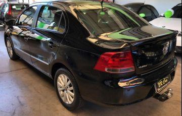 Volkswagen Voyage Comfortline 1.6 (Flex) - Foto #6