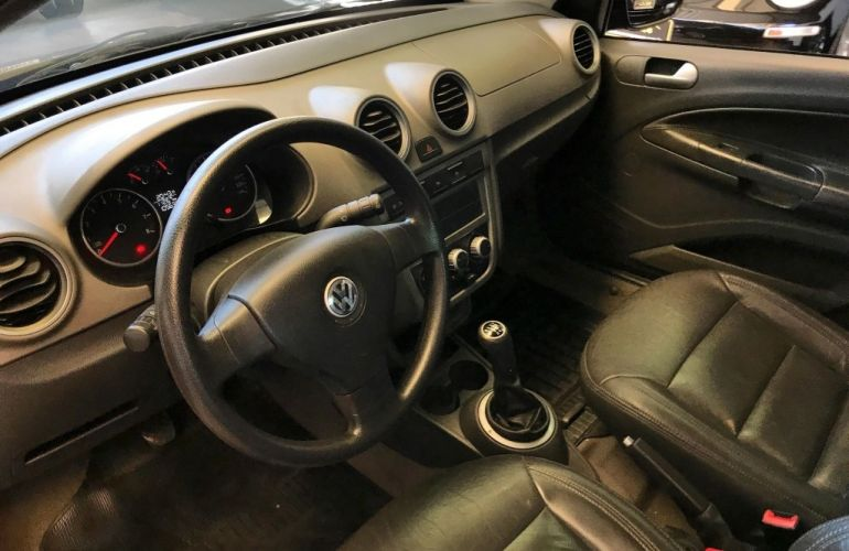 Volkswagen Voyage Comfortline 1.6 (Flex) - Foto #7