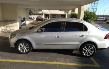 Volkswagen Voyage Comfortline I-Motion 1.6 (Flex)