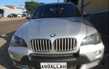 BMW X5 4.8i Top