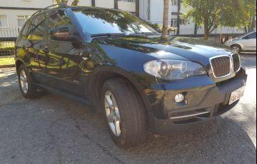 BMW X5 3.0i - Foto #4
