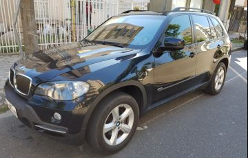 BMW X5 3.0i - Foto #6