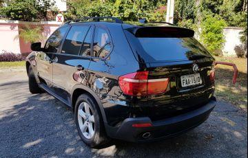 BMW X5 3.0i - Foto #7