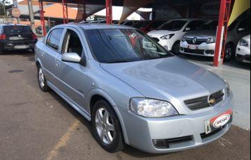 Chevrolet Astra Sedan Advantage 2.0 (Flex) - Foto #3