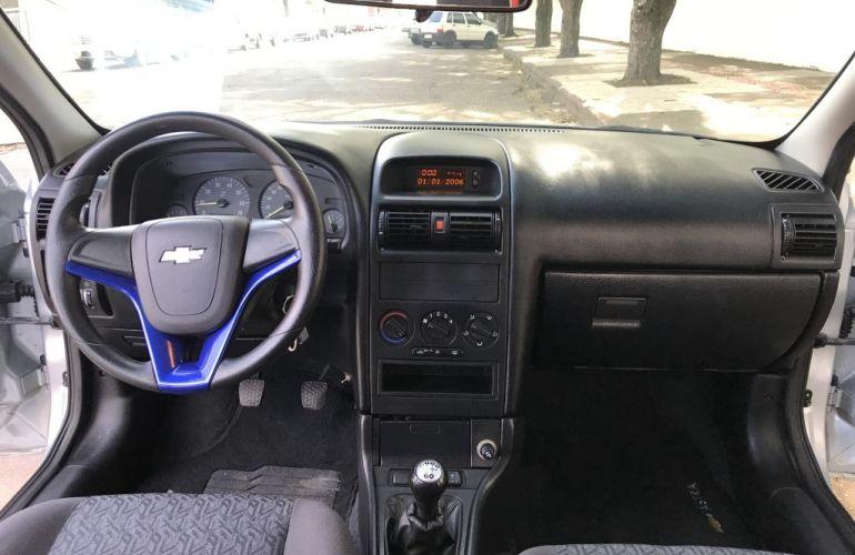 Chevrolet Astra Sedan Advantage 2.0 (Flex) - Foto #8