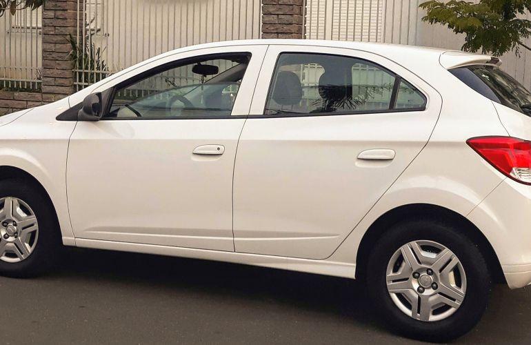 Chevrolet Onix 1.0 LT SPE/4 - Foto #2