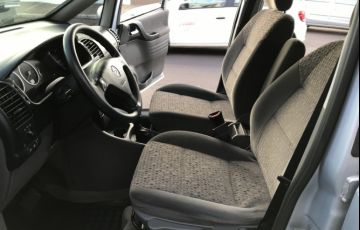 Toyota Hilux SRV 4x4 3.0 Turbo (cab. dupla) - Foto #6