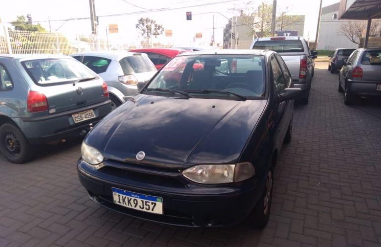 Fiat Palio Young 1.0 MPi - Foto #2