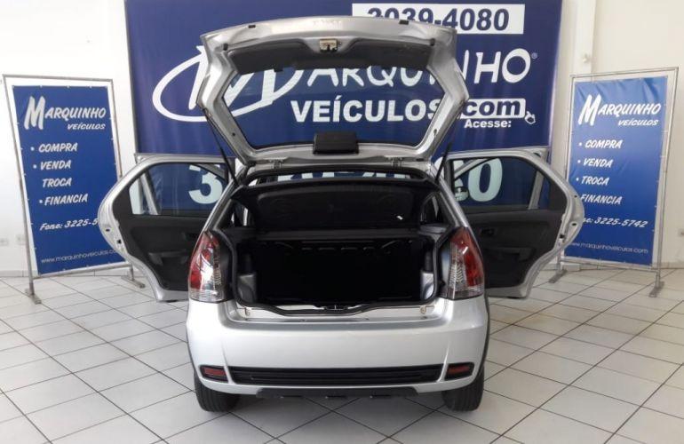 Fiat Palio Fire Way 1.0 8V (Flex) - Foto #8