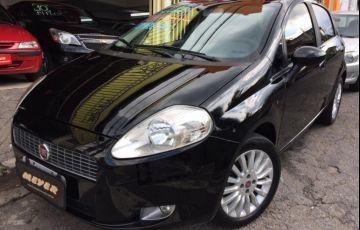 Fiat Punto 1.4 Elx 8v - Foto #1
