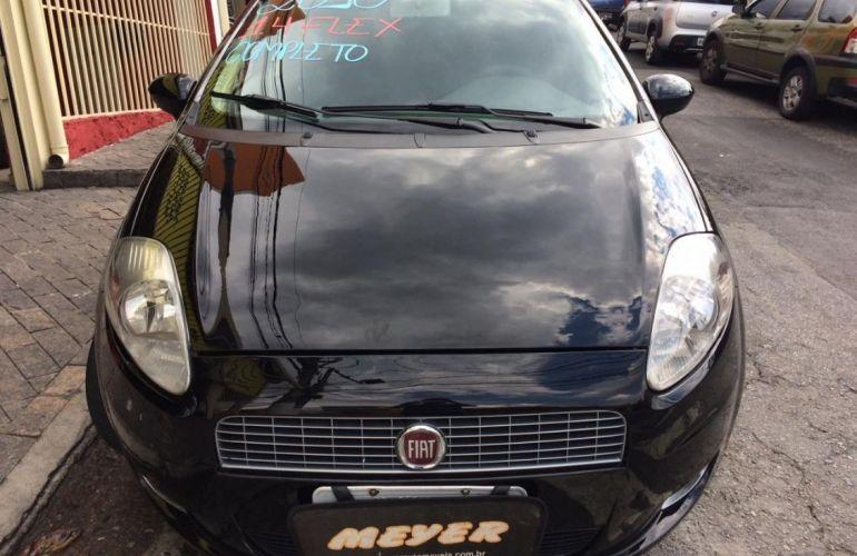 Fiat Punto 1.4 Elx 8v - Foto #2