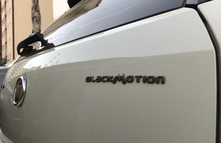 Fiat Punto BlackMotion 1.8 16V Dualogic (Flex) - Foto #2