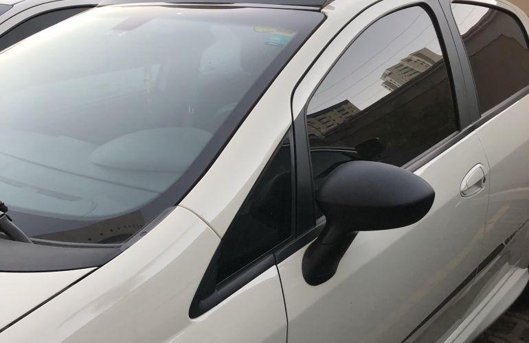 Fiat Punto BlackMotion 1.8 16V Dualogic (Flex) - Foto #3