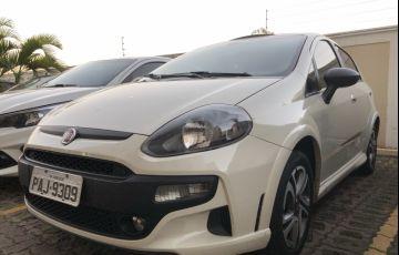 Fiat Punto BlackMotion 1.8 16V Dualogic (Flex) - Foto #7