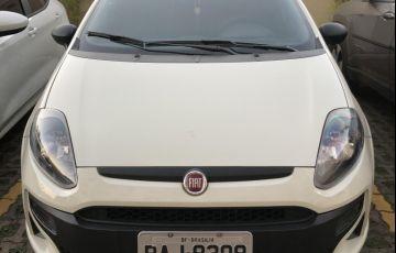 Fiat Punto BlackMotion 1.8 16V Dualogic (Flex) - Foto #8