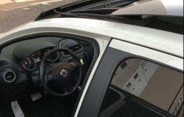 Fiat Punto BlackMotion 1.8 16V Dualogic (Flex) - Foto #9
