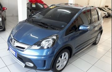 Honda Fit Twist 1.5 16v (Flex)