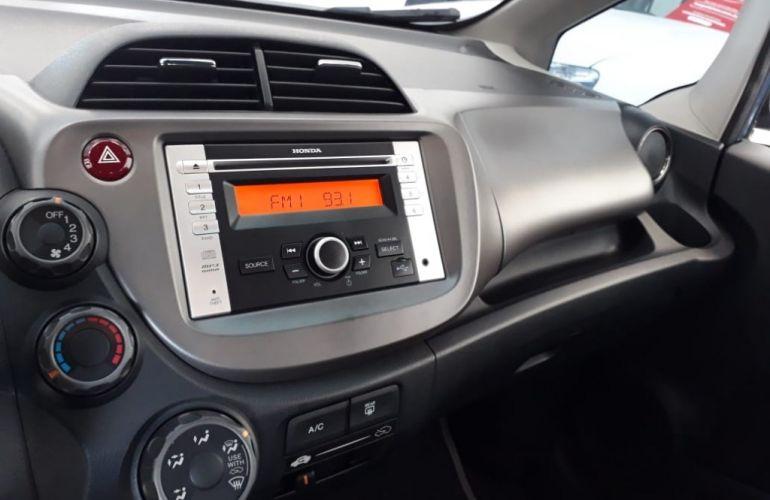 Honda Fit Twist 1.5 16v (Flex) - Foto #10