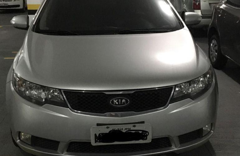 Kia Cerato SX 1.6 16V - Foto #1