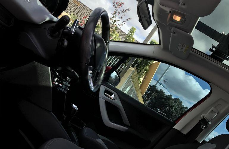 Peugeot 208 Allure 1.6 16V (Flex) (Aut) - Foto #1