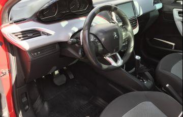 Peugeot 208 Allure 1.6 16V (Flex) (Aut) - Foto #2