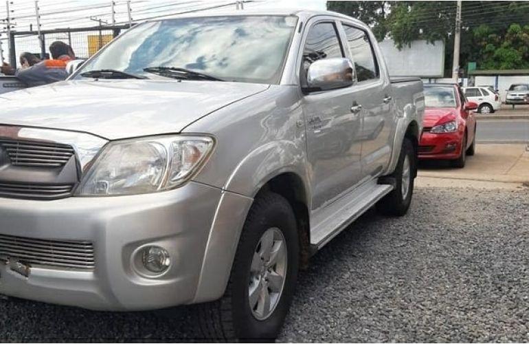 Toyota Hilux SR 4X2 2.7 (cab dupla) - Foto #2