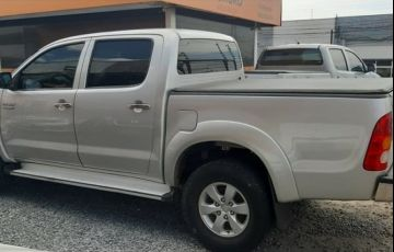 Toyota Hilux SR 4X2 2.7 (cab dupla) - Foto #4