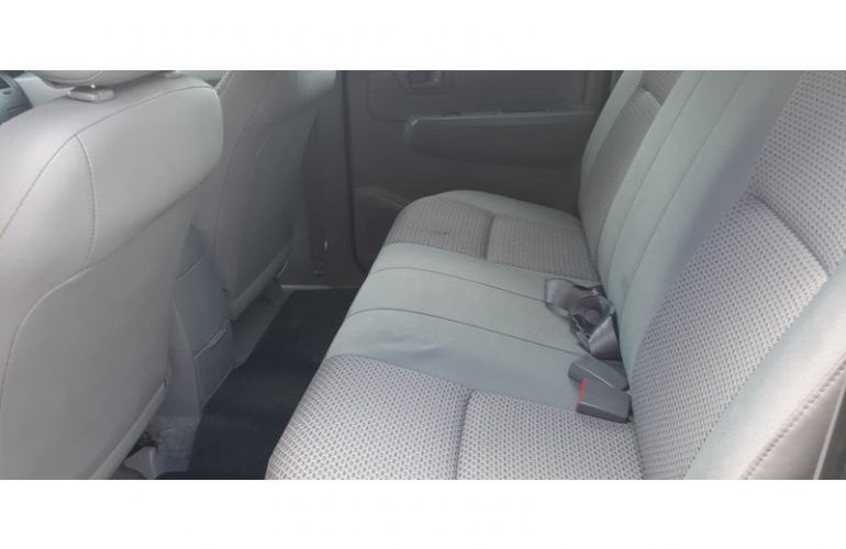 Toyota Hilux SR 4X2 2.7 (cab dupla) - Foto #5