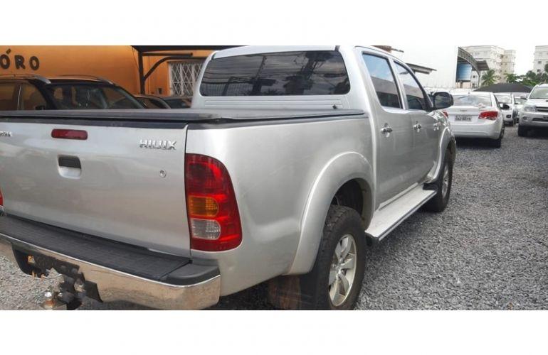 Toyota Hilux SR 4X2 2.7 (cab dupla) - Foto #9