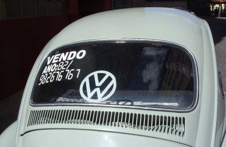 Volkswagen Fusca 1300 - Foto #3