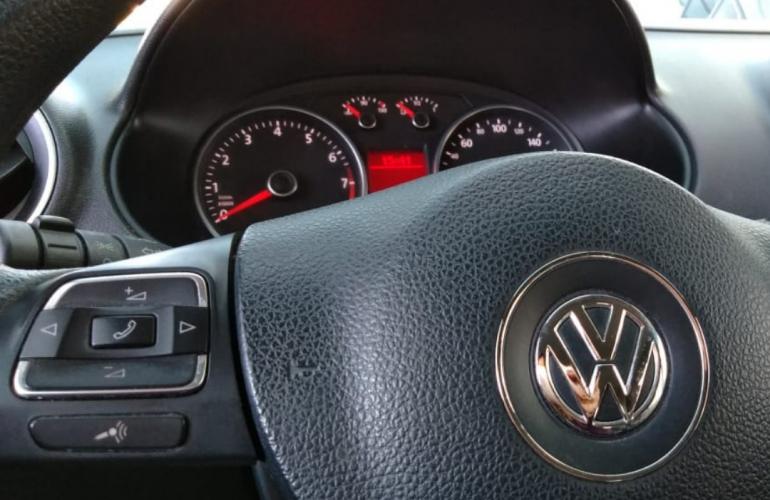 Volkswagen Gol 1.6 VHT Comfortline (Flex) 4p - Foto #5