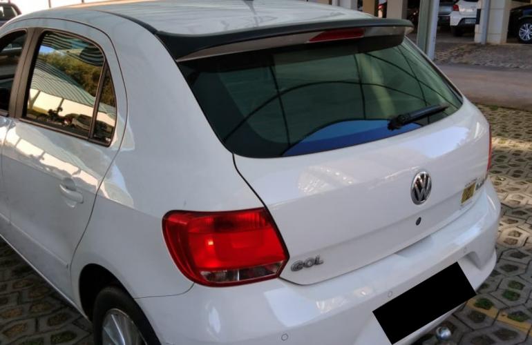 Volkswagen Gol 1.6 VHT Comfortline (Flex) 4p - Foto #6