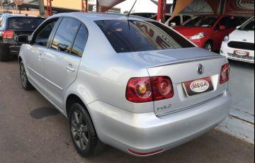Volkswagen Polo Sedan Comfortline 1.6 8V (Flex) - Foto #10