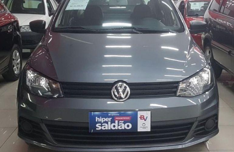 Volkswagen Voyage Trendline 1.6 Total Flex - Foto #1
