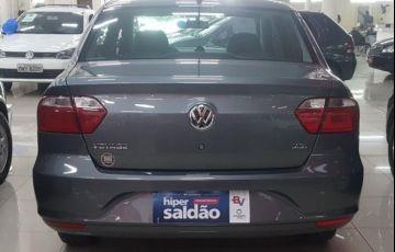 Volkswagen Voyage Trendline 1.6 Total Flex - Foto #5
