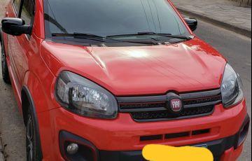 Fiat Uno Sporting 1.3 Firefly Dualogic (Flex)